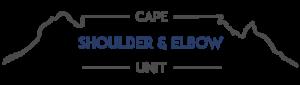 Cape Shoulder and Elbow Unit